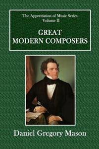 Great Modern Composers