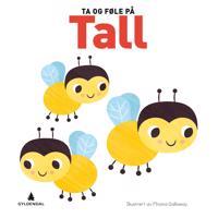 Tall; Ta og føle på
