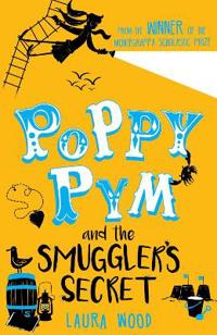 Poppy pym and the secret of smugglers cove