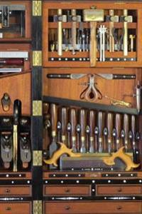 Journal: Vintage Tools