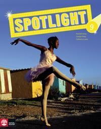 Spotlight 9 Facit