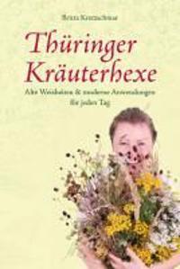Thüringer Kräuterhexe