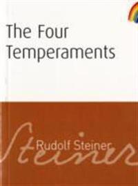 The Four Temperaments: (cw 57)