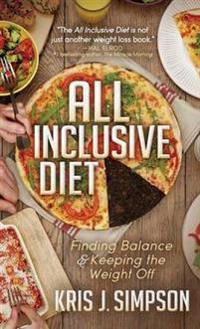 All Inclusive Diet