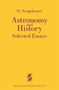 Astronomy and History