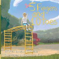 5 Fingers and 10 Toes