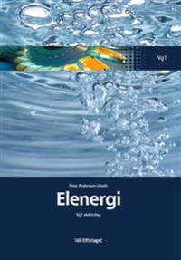Elenergi - Peter Andersson-Ulseth   Inprintwriters.org