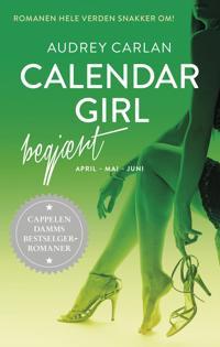 Calendar girl; begjært
