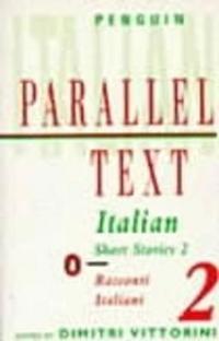 Italian Short Stories II