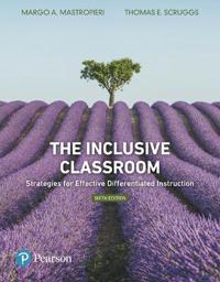 Mylab Education with Enhanced Pearson Etext -- Access Card -- For the Inclusive Classroom: Strategies for Effective Differentiated Instruction