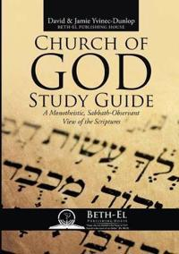 Church of God Study Guide