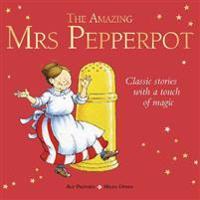 Amazing mrs pepperpot