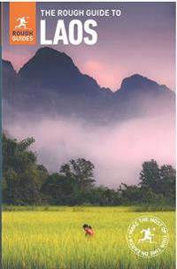 The Rough Guide to Laos (Travel Guide)