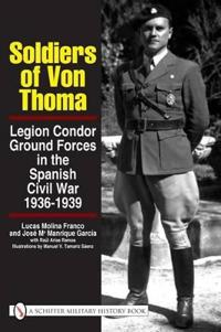 Soldiers of Von Thoma
