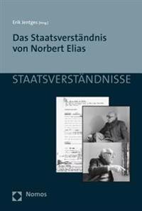 Das Staatsverstandnis Von Norbert Elias