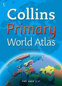 Collins Primary World Atlas
