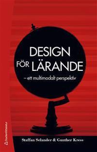 Design för lärande : ett multimodalt perspektiv