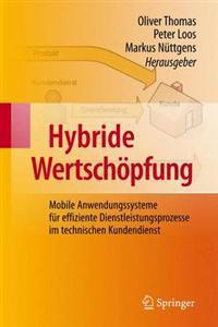 Hybride Wertsch�pfung