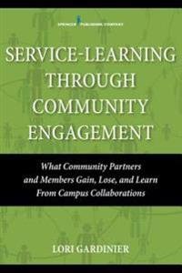Service-Learning Through Community Engagement