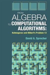 From Algebra to Computational Algorithms: Kolmogorov and Hilbert's Problem 13