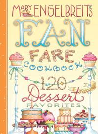 120 Dessert Recipe Favorites
