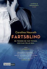 Fartsblind