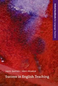 Success in English Teaching - Oxford Handbooks for Language Teachers