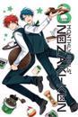 Monthly Girls' Nozaki-kun 8