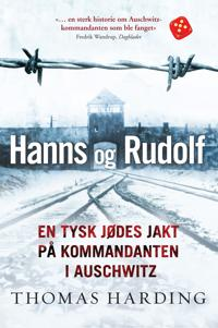Hanns og Rudolf - Thomas Harding pdf epub