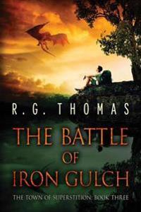 Battle of Iron Gulch
