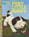 LGB Board Bk: The Poky Little Puppy