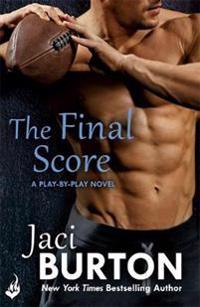 Final score: play-by-play book 13
