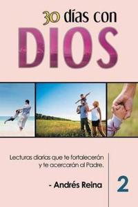 30 D�as Con Dios (Volumen 2)