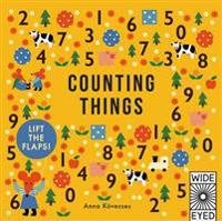 Counting Things - Anna Kovecses - böcker (9781786030368)     Bokhandel