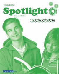 Spotlight 9 Workbook Updated
