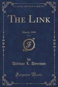 The Link, Vol. 7