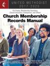 The United Methodist Church Membership Records Manual 2017-2020