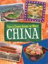 Food & Cooking Around the World: China