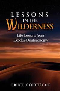 Lessons in the Wilderness: Life Lessons from Exodus-Deuteronomy