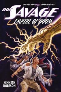 Doc Savage: Empire of Doom