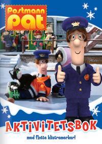 Postmann Pat; vinterhefte -  pdf epub