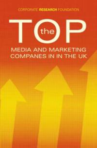 Top Marketing and Media Companies in the UK