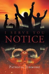 I Serve You Notice