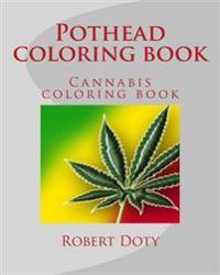 Pothead Coloring Book
