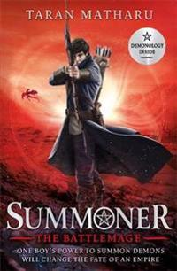Summoner: The Battlemage