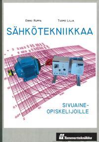 Sähkötekniikkaa sivuaineopiskelijoille