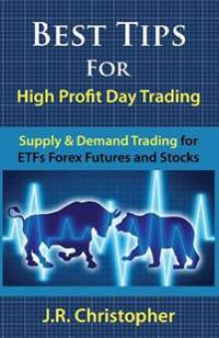 Day trading futures vs forex