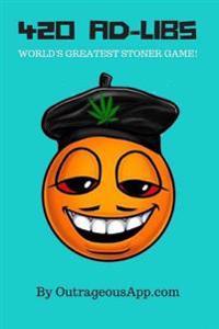 420 Ad-Libs: World's Greatest Stoner Game