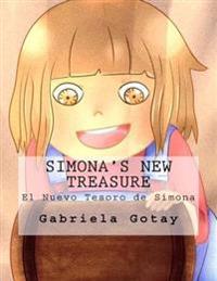 Simona's New Treasure: El Nuevo Tesoro de Simona