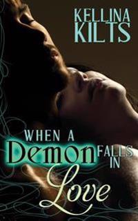 When a Demon Falls in Love